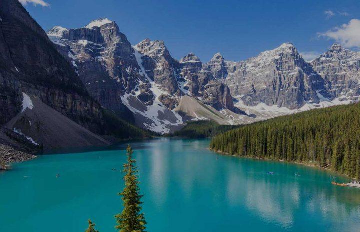 هل تعلم ما هي أبرز الوجهات التي يمكنك زيارتها في كندا؟